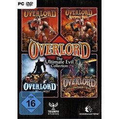Overlord Ultimate Collection