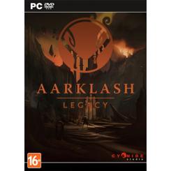 بازی Aarklash Legacy