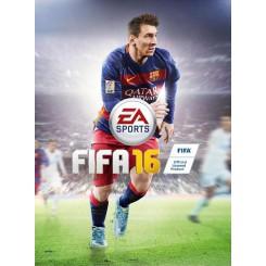فیفا 16 | FIFA 16