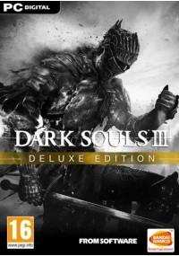 سی دی کی اشتراکی | Dark Souls III