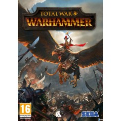 Total War: Warhammer (Steam)