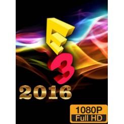 تمامی کنفرانسها | E3 2016