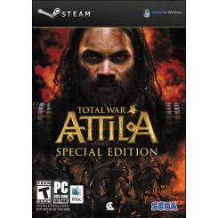 Total War Attila Special Edition