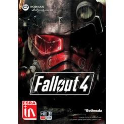 عاقبت ۴ – Fallout 4 (کامپیوتر – PC)