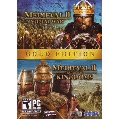 Medieval II Total War™ Collection