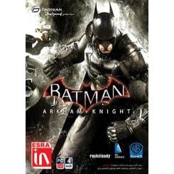 بتمن شوالیه آرخام | Batman Arkham Knight