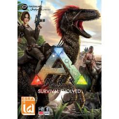 بازی Ark Survival Evolved (شرکتی)