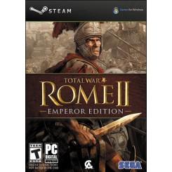 شیپور های جنگ | Total War: Rome II