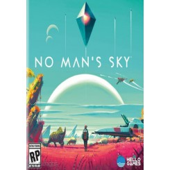 No Man's Sky|steam