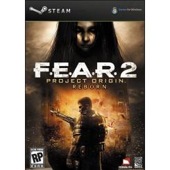 F.E.A.R. 2 Project Origin + Reborn