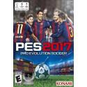 سي کي اشتراکي Pro Evolution Soccer 2017
