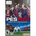 بکاپ بازی Pro Evolution Soccer 2017