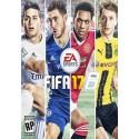 CD Key اشتراکی بازی FIFA 17