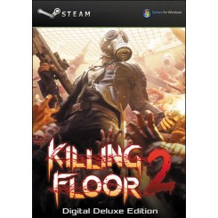Killing Floor 2 Deluxe Edition