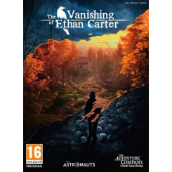 نابودسازی اتان کارتر | The Vanishing of Ethan Carter