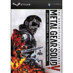 متال گیر سالید ۵ فانتوم پین | Metal Gear Solid V The Phantom Pain