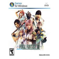 بازی Final Fantasy XII
