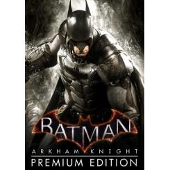 بتمن شوالیه آرخام   Batman Arkham Knight