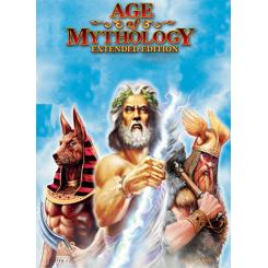 بازی Age of Mythology Extended Edition