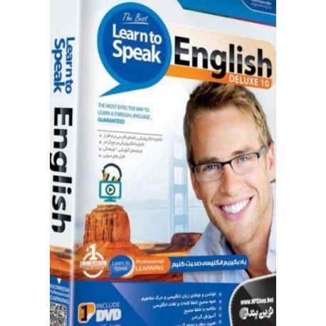 نوین پندار Learn to Speak English