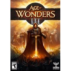 بازی Age of Wonders