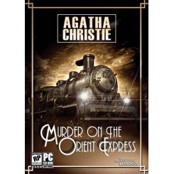 بازی آگاتا کریستی: قتل در قطار سریع السیر   Agatha Christie: Murder on the Orient Express