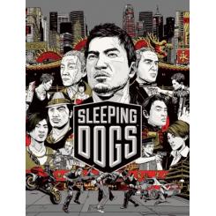 بازی Sleeping Dogs Definitive Edition