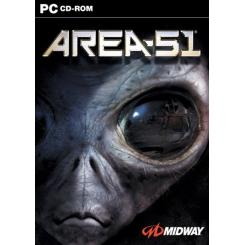 بازی Area 51