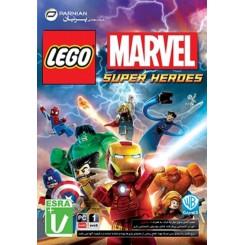 لگو مارول ابرقهرمانان | LEGO Marvel Super Heroes