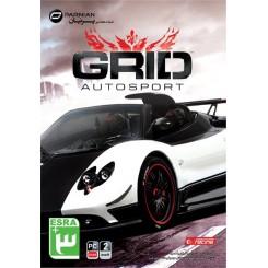 گرید اتواسپرت | Grid Autosport