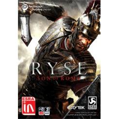 یه نام رم | Ryse Son Of Rome
