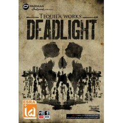 بازی نور مرده (پرنیان)