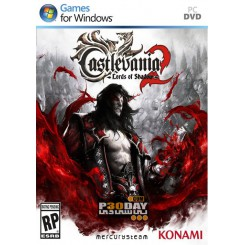 بازي Castlevania: Lords of Shadow 2