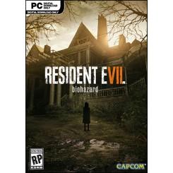 Resident Evil 7 Biohazard (Steam Backup)