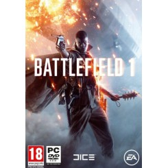 Battlefield 1 (Origin)