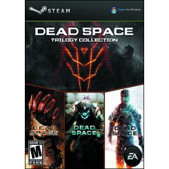 Dead Space Trilogy Collection