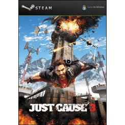 Just Cause 3 XL Edition (Crack)