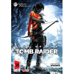 Rise Of The Tomb Raider (CPY)