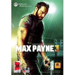 شرکتی Max Payne 3