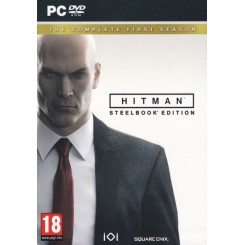 Hitman (Full Experience) (Steam)