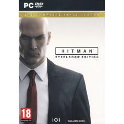 Hitman (Full Experience) (Steam)
