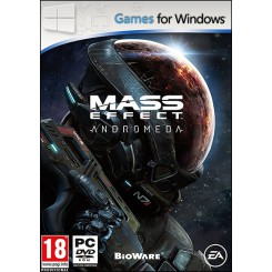Mass Effect Andromeda (Origin Backup)