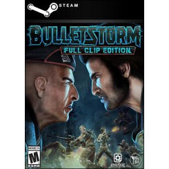 Bulletstorm Full Clip Edition (Steam Backup)