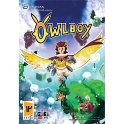 شرکتی Owlboy