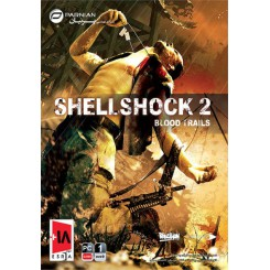 شرکتی ShellShock 2 Blood Trails