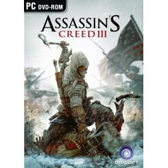 بازی Assassin's Creed III