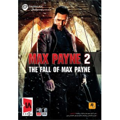 شرکتی Max Payne 2 The Fall of Max Payne