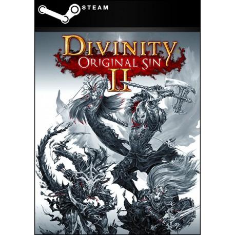 Divinity Original Sin II Eternal Edition