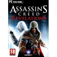 بازی Assassin's Creed Revelation