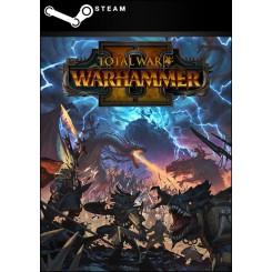 خرید بازی اورجینال Total War: WARHAMMER 2